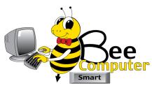 BeeComputerSmart Logo